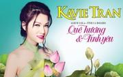 Ca sĩ Kavie Trần phát hành MV Vol 6 dòng nhạc quê hương