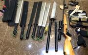 """Vụ nổ súng tại Đà Lạt: phát hiện """"kho vũ khí"""" cạnh nhà nạn nhân"""
