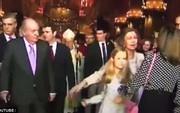 """Tây Ban Nha xôn xao vì mâu thuẫn """"mẹ chồng - nàng dâu"""" hoàng gia"""