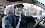 Kêu gọi Iran cho đạo diễn đến Cannes quảng bá phim