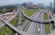 Hạ tầng nâng tầm bất động sản khu Đông