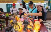Kéo khách Trung Quốc, du lịch TP HCM lợi gì?
