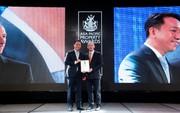 SonKim Land đoạt giải BĐS Asia Pacific Property Awards 2018