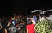 Bắt đối tượng liên quan vụ sập hầm vàng khiến 6 người chết