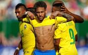 Vòng chung kết này là của Neymar