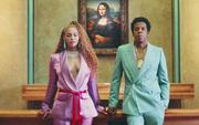 """Beyoncé và Jay-Z bất ngờ """"dội bom"""" làng nhạc"""