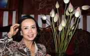 Nghệ sĩ Minh Phượng hồi phục sau cơn đột quỵ