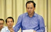 """Thứ trưởng Nguyễn Nhật nói về phát ngôn """"BOT là sản phẩm của giai đoạn trước"""""""