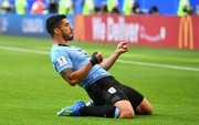 Kết quả dự đoán trúng thưởng trận Uruguay - Nga