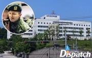 G-Dragon bị tố được ưu đãi vượt cấp trong quân ngũ