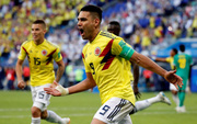 Giành giải thưởng trận Senegal - Colombia nhờ gởi phiếu sớm