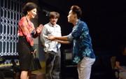 Thấm đậm tình nghĩa, khí chất Sài Gòn trên sân khấu