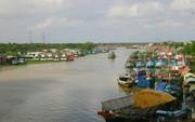 Dự án thủy lợi Cái Lớn - Cái Bé ở Kiên Giang: Đừng làm mất đi lợi thế tài nguyên