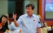 """Chủ tịch UBND TP HCM cam kết dứt điểm quy hoạch """"treo"""" ở Thanh Đa"""