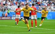 Kết quả dự đoán trận tranh hạng ba Bỉ - Anh