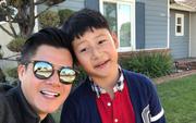Ngắm biệt thự triệu đô của ca sĩ Quang Dũng tại Mỹ