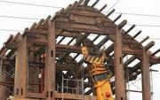 """Chuyển cơ quan công an vụ xây """"biệt phủ"""" bằng gỗ lậu"""