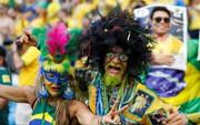 """Chúc mừng """"nữ chuyên gia"""" trúng thưởng dự đoán trận Brazil – Mexico"""