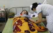 Cô giáo bị đánh thủng màng nhĩ yêu cầu giám định lại thương tích