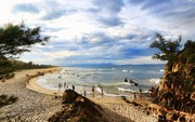 Tìm thấy thi thể nam thanh niên mất tích ở biển Đá Nhảy