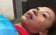 (VIDEO)- Lời kể của nạn nhân người Việt trong giây phút thoát khỏi thảm họa vỡ đập thủy điện