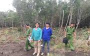 Ai đứng sau sai phạm đất đai ở Phú Quốc?