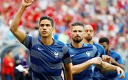 Varane đấu Suarez: Siêu kinh điển ở Nizhny Novogrod