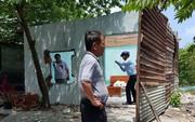 Đà Nẵng: Chuyển công an dự án đất sai phạm