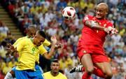 Kết quả dự đoán trúng thưởng trận Brazil – Bỉ