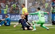 Trúng thưởng trận Nga – Croatia vì đoán đúng tỉ số lẫn câu hỏi phụ