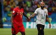 """Thierry Henry: """"Kẻ thù"""" của Pháp"""