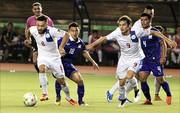 2 điểm/3 trận, Olympic Thái Lan ngượng ngùng trước Việt Nam và Malaysia