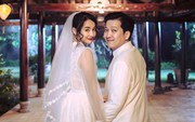 Nhã Phương xác nhận thông tin đám cưới với Trường Giang