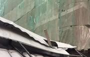 Đã khắc phục sự cố rơi vật liệu tại dự án TMS Luxury Hotel Đà Nẵng