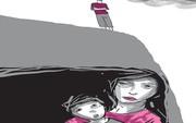 Người vợ dứt áo và sự chịu đựng khó tin của người chồng
