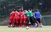 Olympic Việt Nam trước trận tranh HCĐ: Trang sử mới cho bóng đá Việt