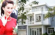 Ngắm không gian sống của 3 hoa hậu nổi tiếng nhất showbiz Việt