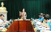 Đại hội XII Công đoàn Việt Nam dự kiến diễn ra từ ngày 24 đến 26-9