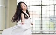 """""""Chim công"""" Linh Nga sẽ múa cùng Hoa hậu Hoàn vũ Riyo Mori"""