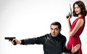 Cuộc sống siêu giàu của Mr Bean