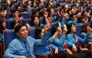 Tổng LĐLĐ Việt Nam thi tuyển chức danh lãnh đạo