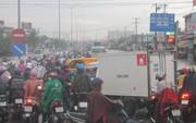 Bế tắc giao thông Đồng Nai