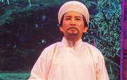 NSƯT Kim Tử Long lấy nước mắt khán giả với vai Nguyễn Trãi
