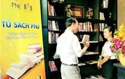 Ra mắt tủ sách dành cho người lao động