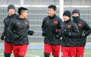 U23 Việt Nam - Úc và những trận cầu hay cuối tuần