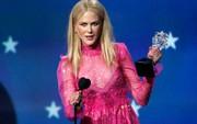 Nicole Kidman lại được vinh danh giải thưởng