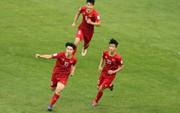 Ngân hàng đồng loạt thưởng nóng cho đội tuyển Việt Nam sau khi thắng Jordan