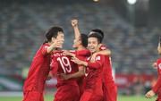 """Việt Nam - Nhật Bản: Chờ HLV Park Hang-seo """"phù phép"""""""