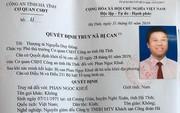 Chiếm đoạt số tiền lớn rồi bỏ trốn, 1 giám đốc bị truy nã ngày 26 Tết