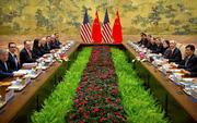 Thương chiến Mỹ - Trung gian nan tìm lối ra